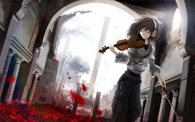 (image borrowed from f 777 dance of the violins, artist information as yet unknown)