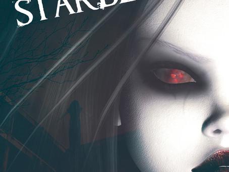 Psychonaut Cover Reveal