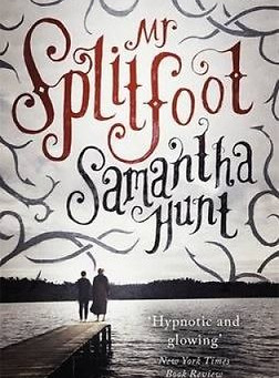 Mr Splitfoot by Samantha Hunt, a book review