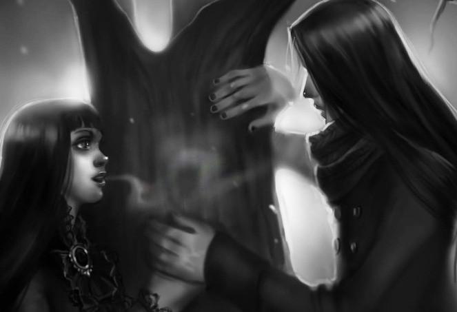 Image of Star and Satori by Anna Prashkovich