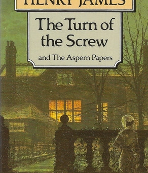 The Turn of the Screw, Henry James - a review
