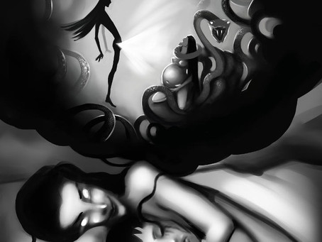 LGBTQ Themes in Horror