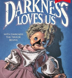 When Darkness Loves Us, Elizabeth Engstrom - a review