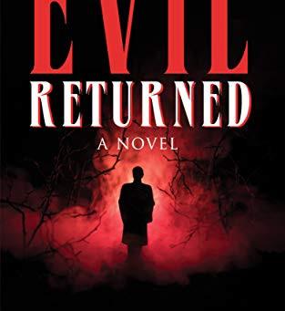 Evil Returned, Richard Raven - New Horror