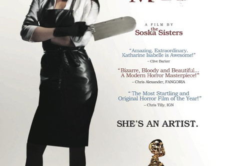 American Mary (2012), film review