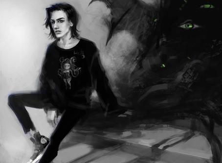 Black Sun, the graphic novel