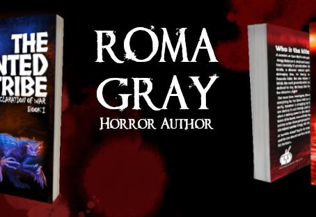 Roma Gray, The Hunted Tribe - TBM