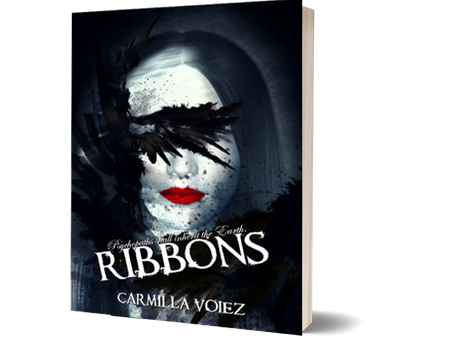 Ribbons, book 4 in the Starblood series