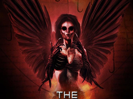 The Sadist's Bible, by Nicole Cushing, a review