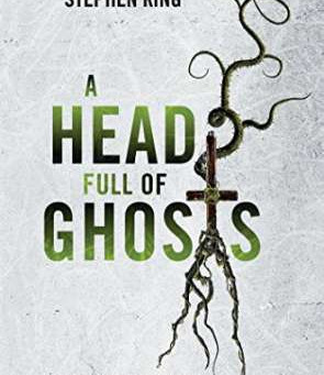 A Head Full of Ghosts, Paul Tremblay - a review