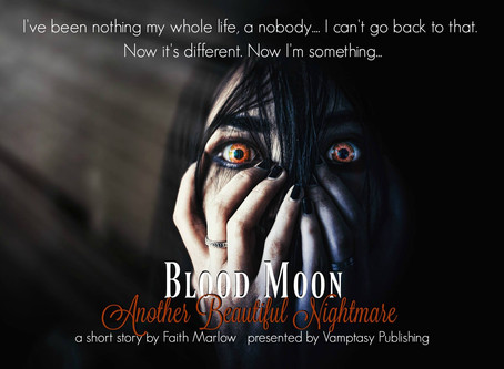 Another Beautiful Nightmare - reviews - Blood Moon
