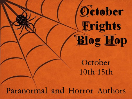 October Frights - Day 1
