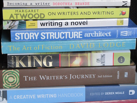 A Step-by-Step Guide to Writing a Novel, Part One – Introduction