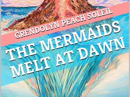 The Mermaids Melt - blog tour