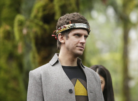 Legion FX, season one finale (episode 8), a review