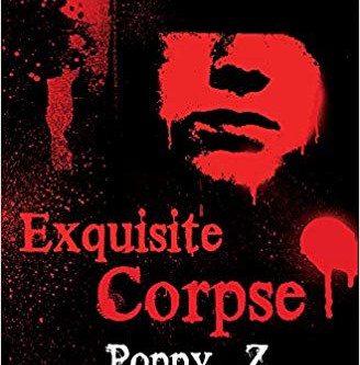 Exquisite Corpse, Poppy Z Brite - a review