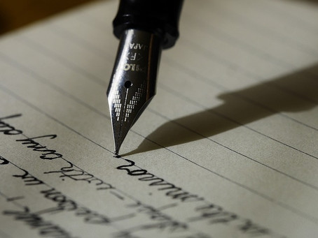 A Step-by-Step Guide to Writing a Novel, Part Four – Style