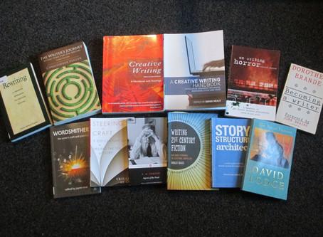 Week twelve study diary – Advanced Creative Writing