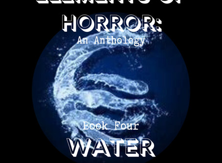 Elements of Horror - New - Audiobooks Released