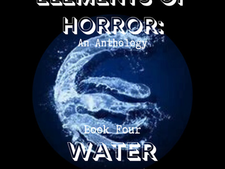 Elements of Horror - New - Audiobooks Released
