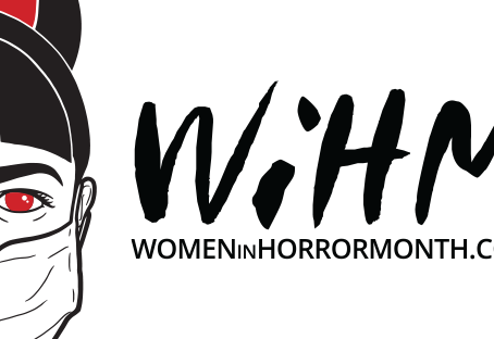An Interview with Lou Yardley - Women in Horror Month