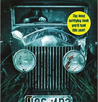 NOS 4R2, by Joe Hill, a book review