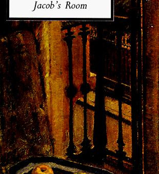 Reading as a writer - Virginia Woolf, Jacob's Room
