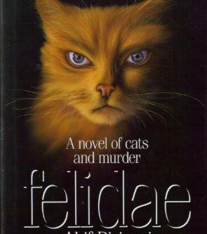 Felidae, by Akif Pirincci, a book review