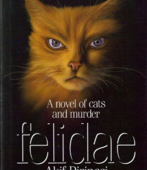 Felidae, by Akif Pirincci, a book review