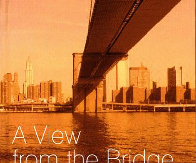 A View from the Bridge, Arthur Miller