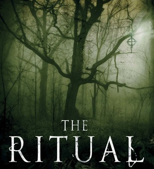 Book Review - The Ritual