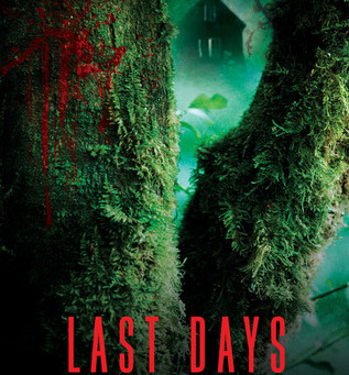 Book Review - Last Days