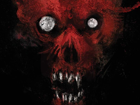 The Reddening, Adam Nevill - a review of new and old horror