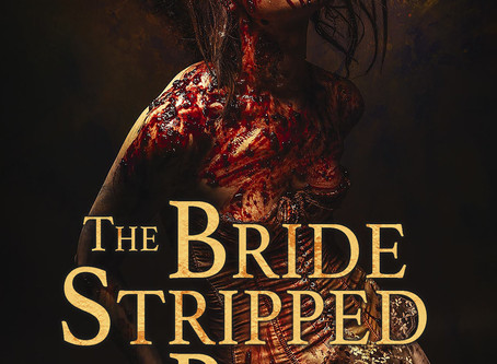The Bride Stripped Bare, Rob Bliss - Horror News