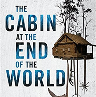The Cabin at the End of the World, Paul Tremblay – a review