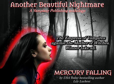 Another Beautiful Nightmare - reviews, Mercury Falling