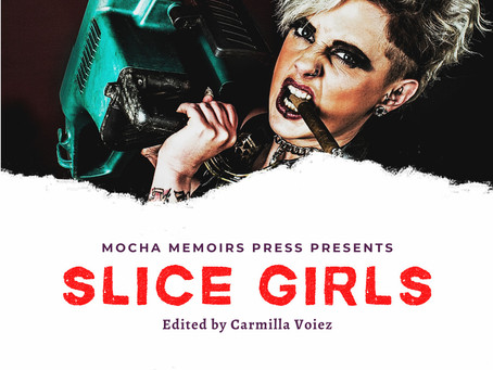 Slice Girls interview with Shannon Grant
