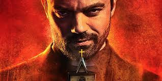 Preacher, AMC 2016, review
