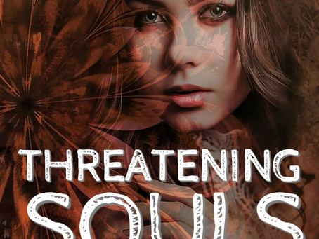 Threatening Souls - blog tour