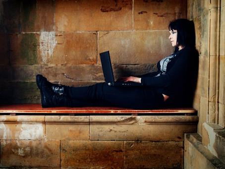 Week two study diary – Advanced Creative Writing