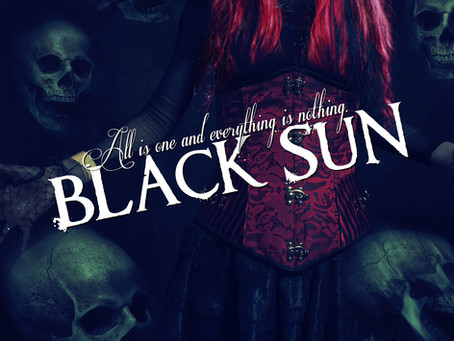 Black Sun - out June 11