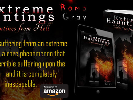 Extreme Hauntings - Horror Feature