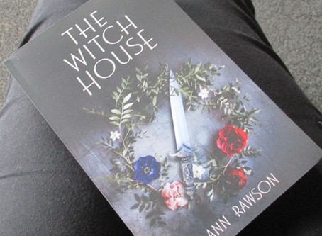 The Witch House, by Ann Rawson – review