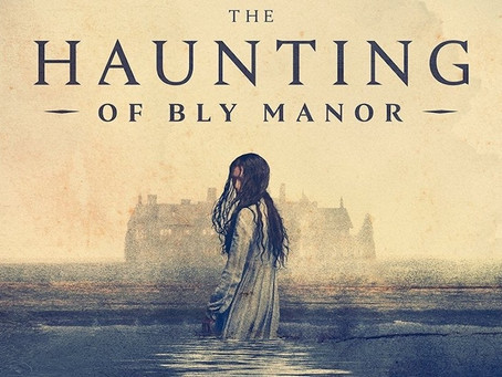 The Hauntings of Hill House and Bly Manor