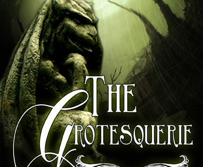 The Grotesquerie, a book review