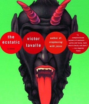 The Ecstatic, Victor Lavalle - a review