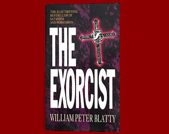 The Exorcist, by William Peter Blatty – a review