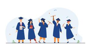 Dear Seniors: Taking on the World beyond Undergrad