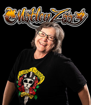 Eileen - Motley Zoo Board of Directors