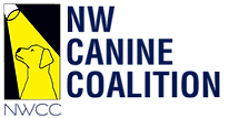 NW Canine Coalition logo